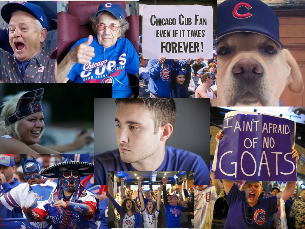 Loving What You Do: What Chicago Cubs Fans Can Teach Companies About Employee Engagement